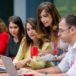 Persyaratan Untuk Berkerja Di United Nations Development Programme